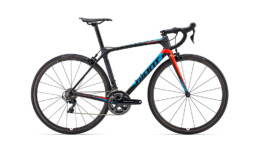 TCR Advanced Pro 0 (©Giant)