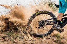 Tested on the toughest enduro race courses